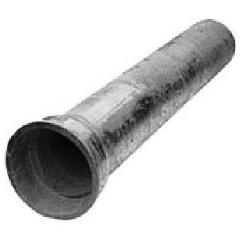 Обзор канализационных труб из полиэтилена.