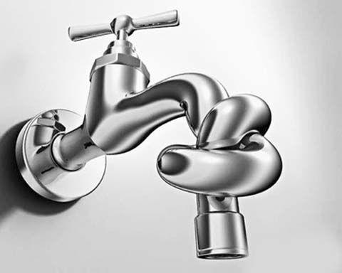 В Лиде продолжается поэтапное отключение горячего водоснабжения